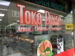 Toko Dingo
